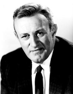 Lee J. Cobb, em terceiro.