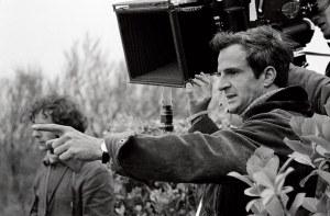 François Truffaut, um dos fundadores da Nouvelle Vague.
