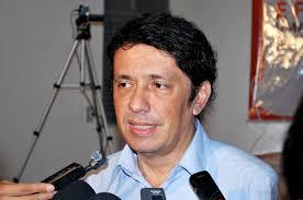 Lúcio Vilar, o coordenador do Fest Aruanda.