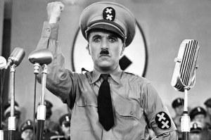 """""""O grande ditador"""", o ´filme de ódio´ mais agressivo."""