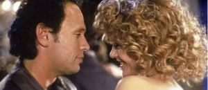 Harry e Sally entre brigas e beijos...