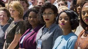 Três mulheres negras e a NASA