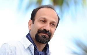O diretor Asghar Farhadi.