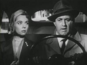"""Lee J Cobb em """"Por uma mulher má""""."""