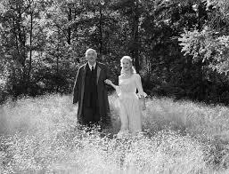 Lembranças poéticas no filme de Bergman.