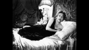 Gloria Swanson é Norma Desmond